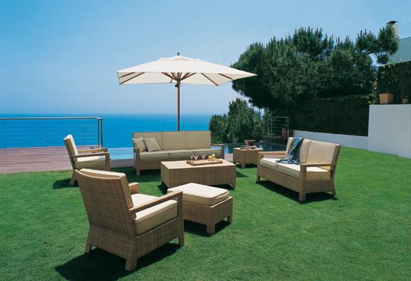 Muebles Para Jardines. Excellent Vendo Muebles Para Terraza O Jardn ...