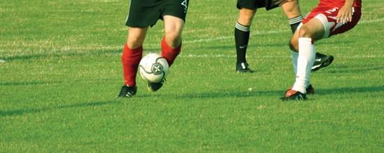 """El futbol y su revolución en los campos. """"Grass sintético"""""""