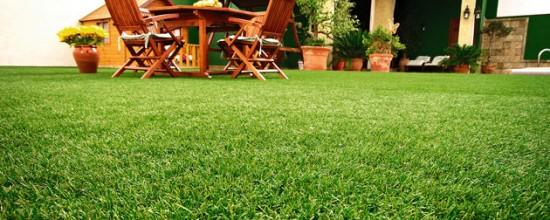 Grass sintético: entérate de todo