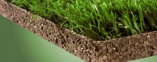 Grass sintético: ¿cómo saber si se trata de un buen material?