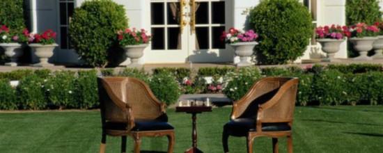 Muebles para jardín: la mejor opción de decoración