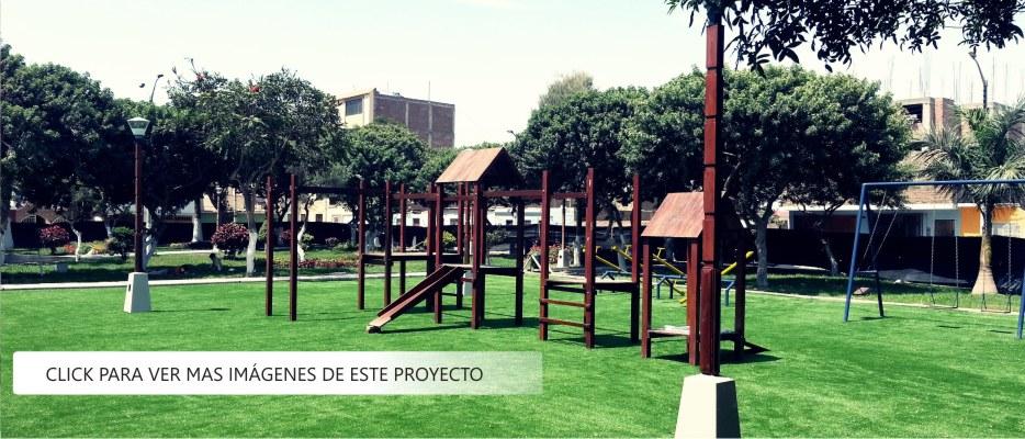 Parque Cesar Vallejo – MDVL