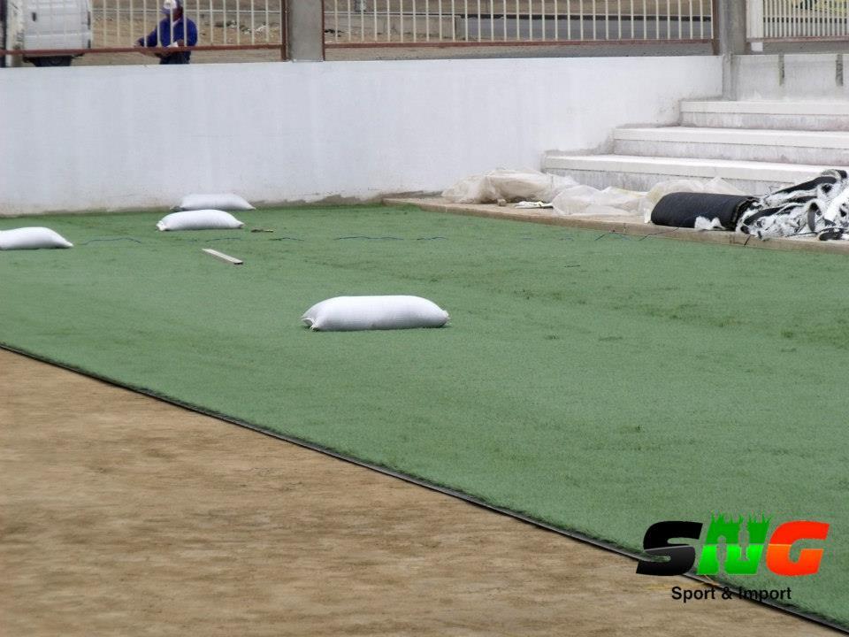 grass sisntetico