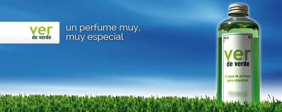 Perfume para césped artificial: más parecido al natural ¡imposible!