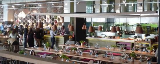Césped artificial: el preferido para los bares de España